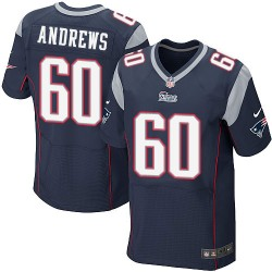 david andrews patriots jersey